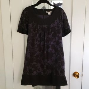 Floral Kensie shift dress